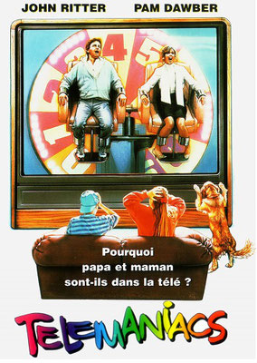 Telemaniacs (1992/de Peter Hyams)