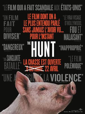 The Hunt (2020/de Craig Zobel)