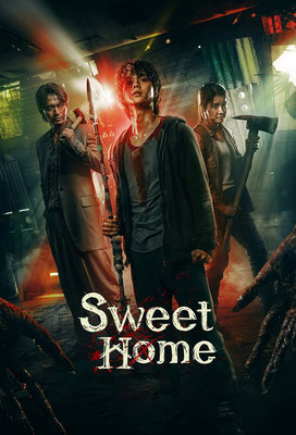 Sweet Home - Saison 1