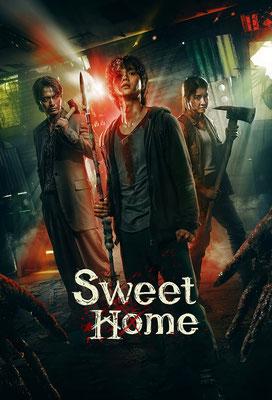 Sweet Home - Saison 1