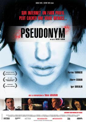 Pseudonym (2014/de Thierry Sebban)
