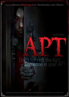 A.P.T (2006/de Byung-Ki Ahn)