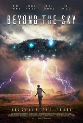 Beyond The Sky (2018/de Fulvio Sestito)