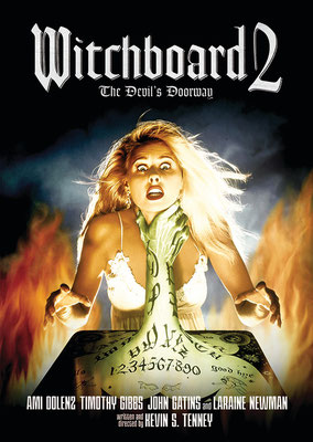 Witchboard 2
