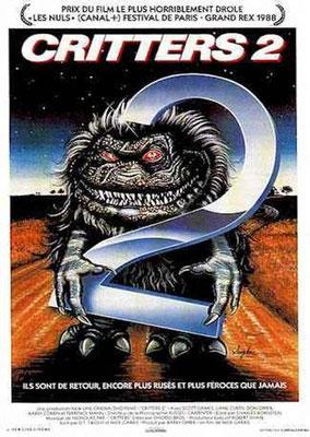 Critters 2 (1987/de Mick Garris)