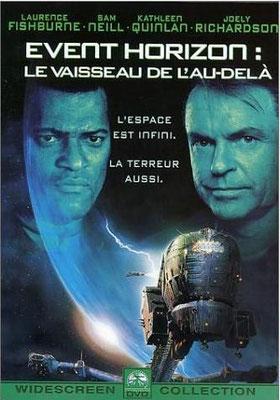 Event Horizon - Le Vaisseau De l'Au-Delà (1997/de Paum W.S. Anderson)