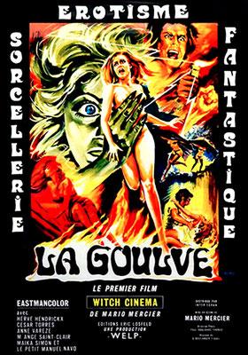 La Goulve (1972/de Mario Mercier & Bepi Fontana)
