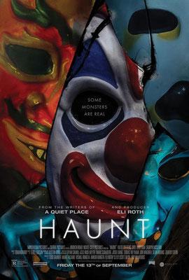 Haunt (2019/de Scott Beck & Bryan Woods)