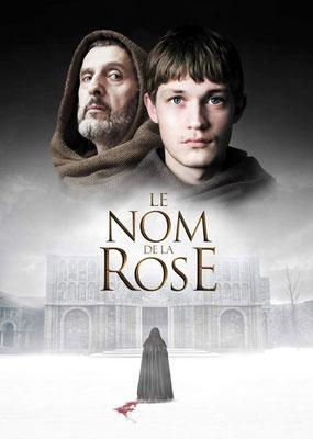 Le Nom De La Rose - Saison 1