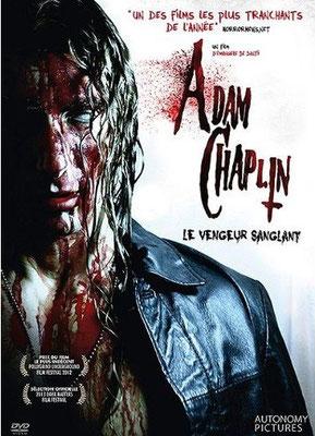 Adam Chaplin - Le Vengeur Sanglant (2011/de Emanuele De Santi)