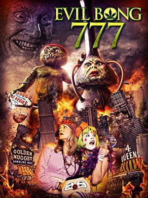 Evil Bong 777 (2018/de Charles Band)