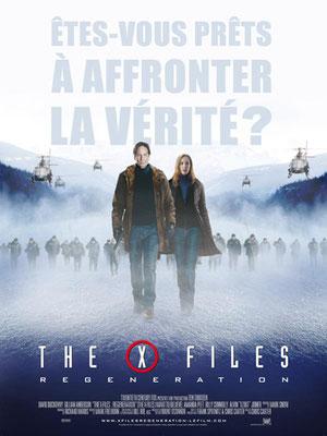 The X-Files - Regénération