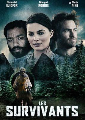 Les Survivants (2015/de Craig Zobel)