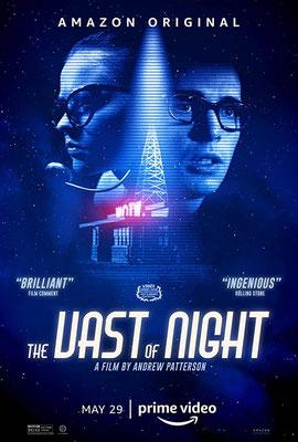 The Vast Of Night (2019/de Andrew Patterson)