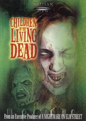 Children Of The Living Dead (2001/de Tor Ramsey)