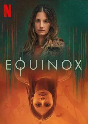 Equinox - Saixon 1