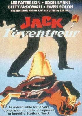 Jack L'Eventreur (1959)