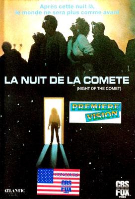 La Nuit De La Comète (1984/de Thom Eberhardt)