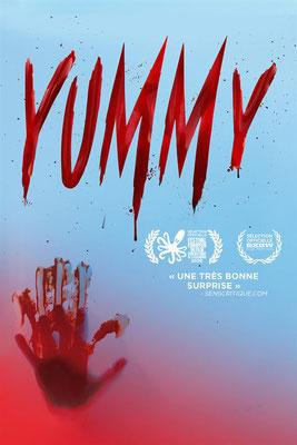 Yummy (2019/de Lars Damoiseaux)