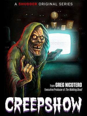 Creepshow - Saison 1
