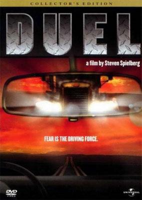 Duel (1971/de Steven Spielberg)