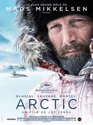 Arctic (2018/de Joe Penna)