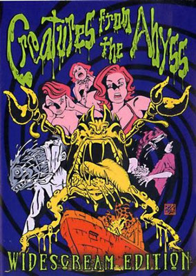 Creatures From The Abyss (1994/de Al Passeri)