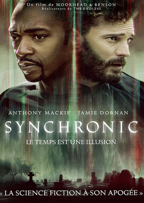 Synchronic (2019/de Justin Benson & Aaron Moorhead)
