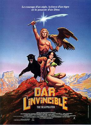 Dar L'Invincible (1982/de Don Coscarelli)