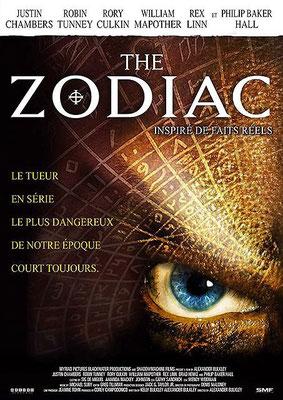 The Zodiac (2005/de Alexander Bulkley)