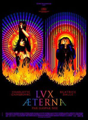 Lux Aeterna (2019/de Gaspar Noé)