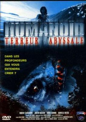Humanoïd - Terreur Abyssale