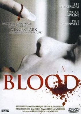 Blood (1999/de Charly Cantor)