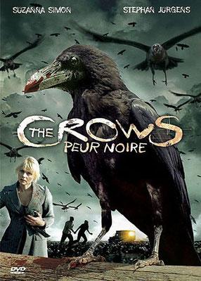 The Crows - Peur Noire (2006/de Edzard Onneken)