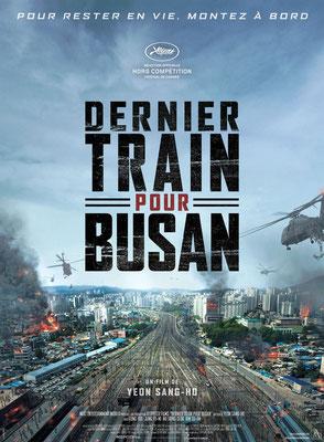 Dernier Train Pour Busan (2016/de Yeon Sang-Ho)