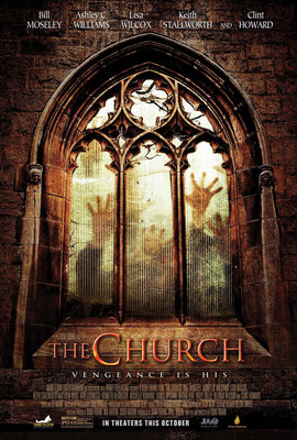 The Church (2018/de Dom Frank)