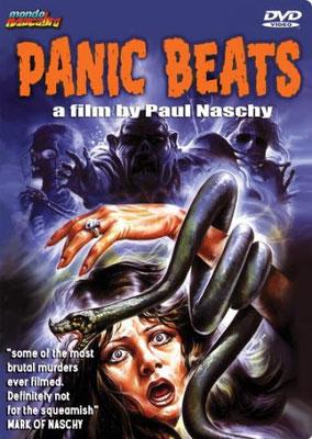 Panic Beats (1983/de Paul Naschy)