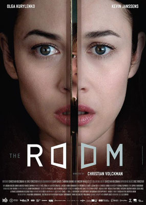 The Room (2019/de Christian Volckman)