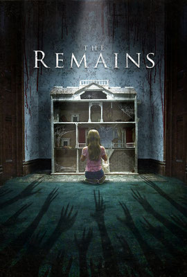The Remains (2016/de Thomas Della Bella)