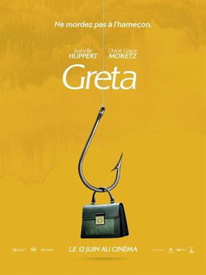 Greta (2018/de Neil Jordan)