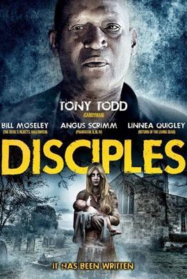 Disciples (2014/de Joe Hollow)
