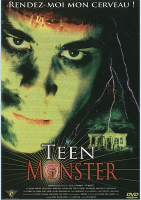 Teen Monster