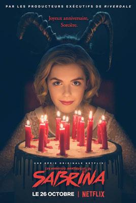 Les Nouvelles Aventures De Sabrina - Saison 1
