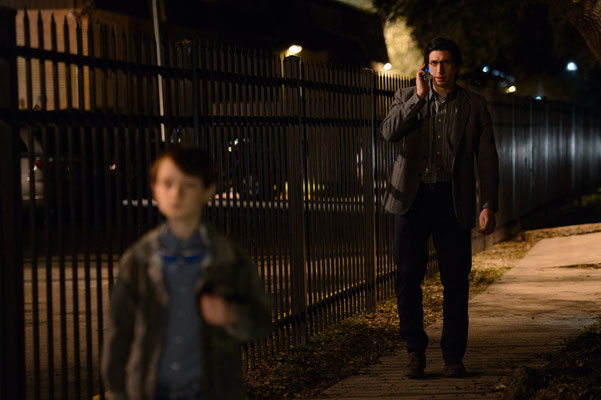 Midnight Special de Jeff Nichols - 2016 / Science-Fiction