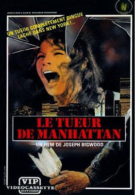 Le Tueur De Manhattan (1980/de Joseph Zito)