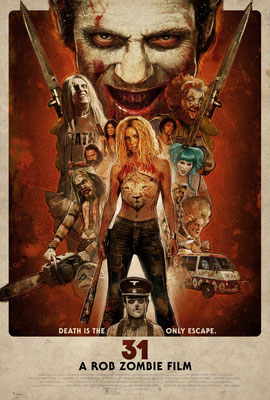 31 (2016/de Rob Zombie)