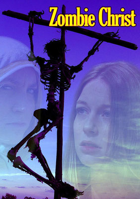 Zombie Christ (2010/de Bill Zebub)