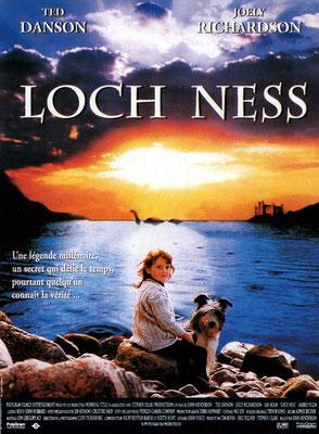 Loch Ness (1996/de John Henderson)