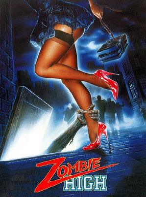 Zombie High (1987/de Ron Link)