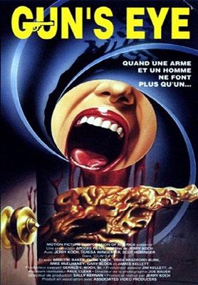Gun's Eye (1989/de Paul I. Clear & Jerry Koch)